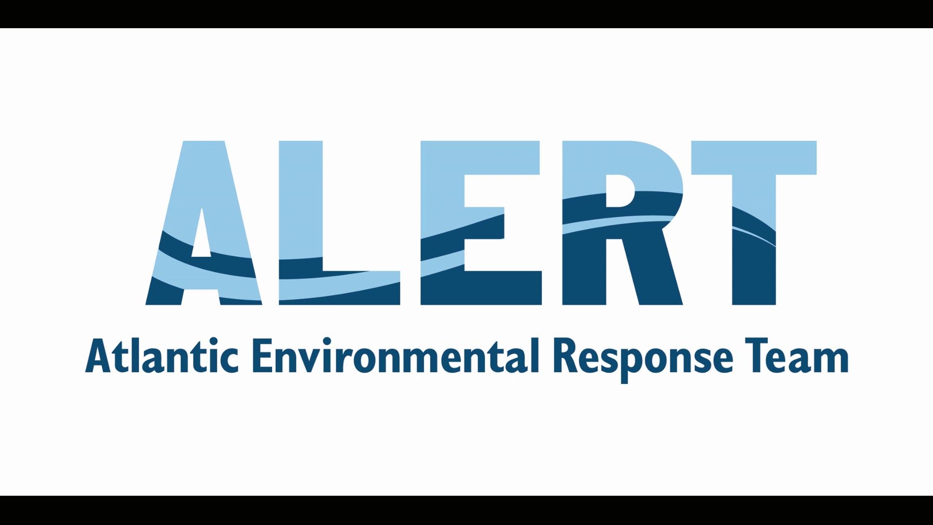 Atlantic Environmental Response Team logo