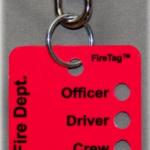 Apparatus tag