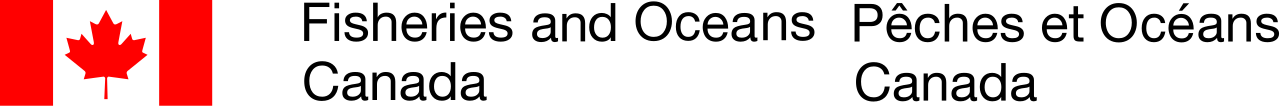 Fisheries & Oceans Canada logo