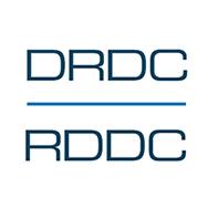 Defense Research and  Development Canada logo