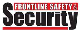 Frontline Safety & Security logo