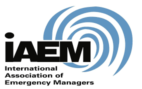 International Association of Emergency Managers logo