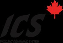 ICS Canada  logo