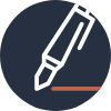 Icon-Scribe