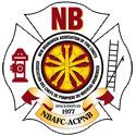 New Brunswick Association of fire Chiefs logo