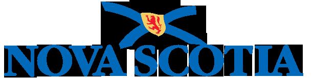 Government of Nova Scotia logo