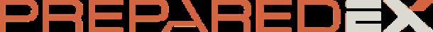 PreparedEx logo