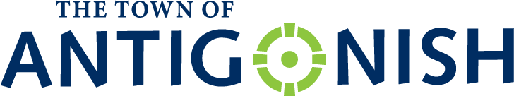 Town of Antigonish logo