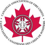 Canadian Association of Fire Chiefs logo