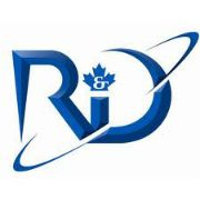Defence R&D Canada logo