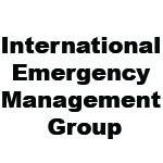 International Emergency Management Group logo