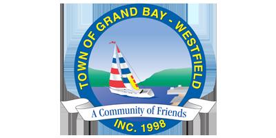 Town Of Grand Bay  logo