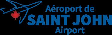 Saint John Airport logo