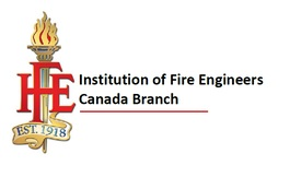 The Institution of Fire Engineers logo